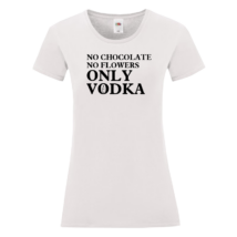 No chocolate