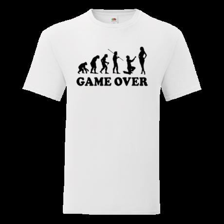 Game Over Evolution