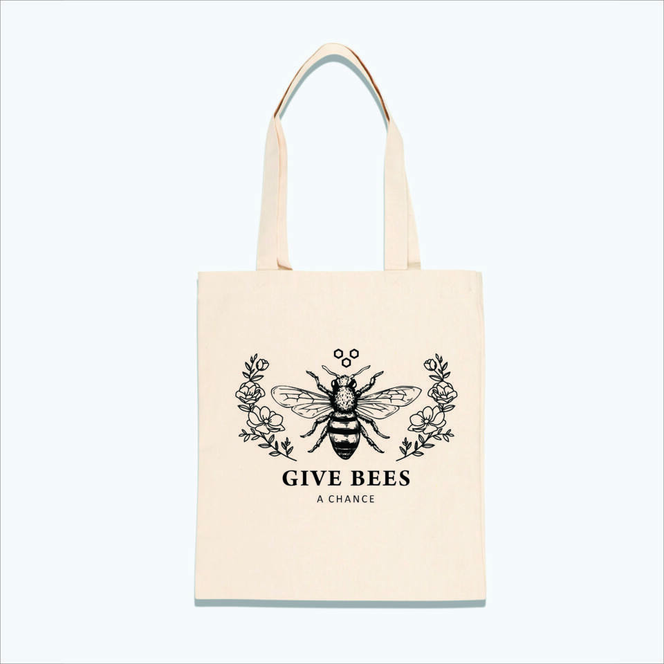 Colordi Give Bees a chance